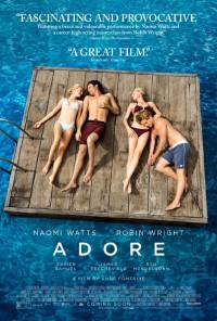 Poster do filme Paixões Proibidas / Adore (2013)