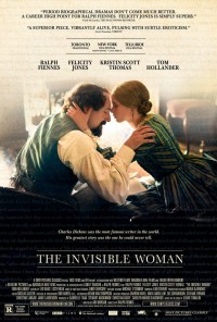 Poster do filme The Invisible Woman (2013)