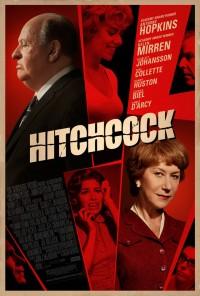 Poster do filme Hitchcock (2012)