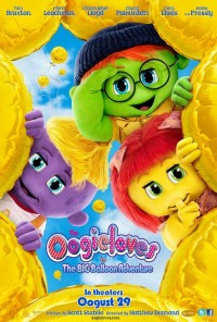 Poster do filme The Oogieloves in the Big Balloon Adventure (2012)