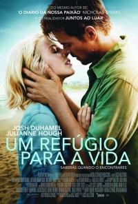 Poster do filme Um Refúgio Para a Vida / Safe Haven (2013)