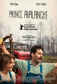 Poster do filme Prince Avalanche (2013)