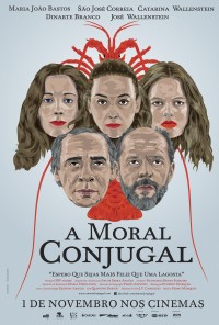 Poster do filme A Moral Conjugal (2011)