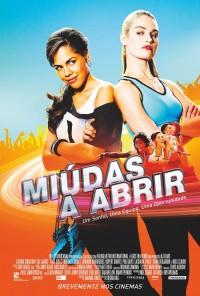 Poster do filme Miúdas a Abrir / Fast Girls (2012)
