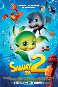 Poster do filme Sammy 2 / Sammy's Avonturen 2 (2012)