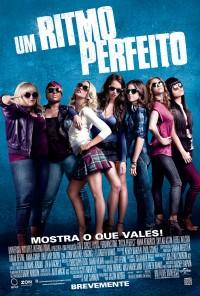 Poster do filme Um Ritmo Perfeito / Pitch Perfect (2012)