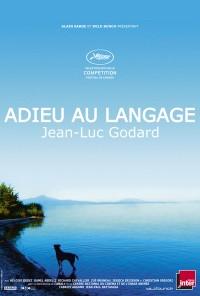 Poster do filme Adeus à Linguagem / Adieu au Langage (2014)