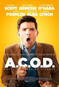 Poster do filme A.C.O.D. (2013)