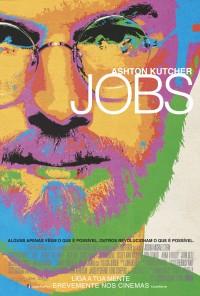 Poster do filme Jobs (2013)