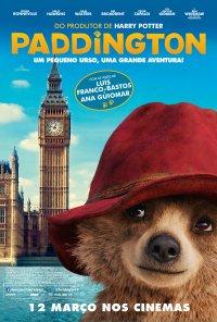 Poster do filme Paddington (2014)