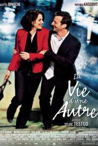 Poster do filme A Vida de Outra Mulher / La Vie d'une Autre (2012)