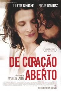 Poster do filme De Coração Aberto / À Coeur Ouvert (2012)