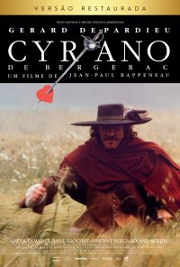Poster do filme Cyrano de Bergerac (versão restaurada) / Cyrano de Bergerac (1990)
