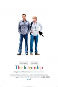 Poster do filme Os Estagiários / The Internship (2013)