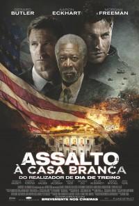 Poster do filme Assalto à Casa Branca / Olympus Has Fallen (2013)