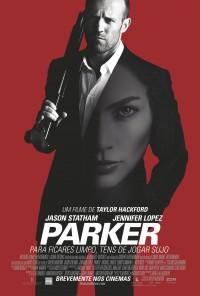 Poster do filme Parker (2013)
