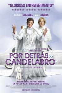 Poster do filme Por Detrás do Candelabro / Behind the Candelabra (2013)