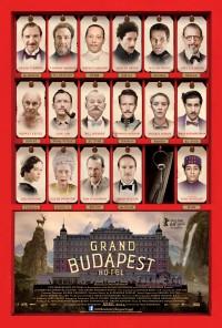 Poster do filme Grand Budapest Hotel / The Grand Budapest Hotel (2014)