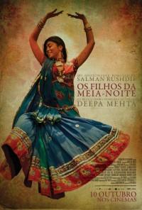 Poster do filme Os Filhos da Meia-Noite / Midnight's Children (2013)