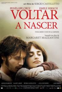 Poster do filme Voltar a Nascer / Venuto al Mondo (2012)