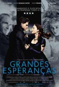Poster do filme Grandes Esperanças / Great Expectations (2012)