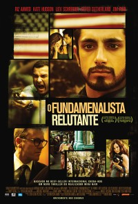 Poster do filme O Fundamentalista Relutante / The Reluctant Fundamentalist (2013)