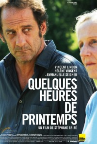 Poster do filme Quelques Heures de Printemps (2012)