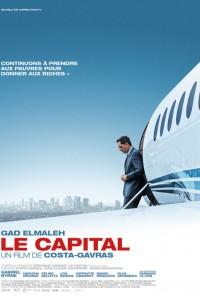 Poster do filme O Capital / Le Capital (2012)
