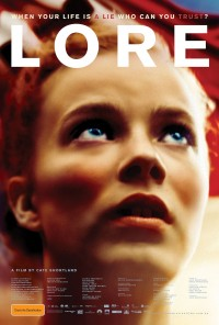 Poster do filme Lore (2012)