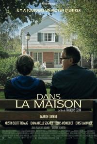 Poster do filme Dentro de Casa / Dans la Maison (2012)