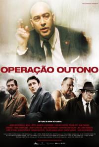 Poster do filme Operação Outono (2012)
