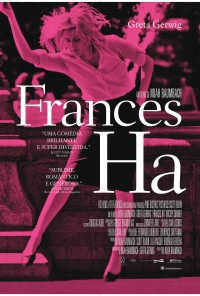 Poster do filme Frances Ha (2013)
