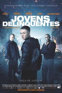 Poster do filme Jovens Delinquentes / Offender (2012)