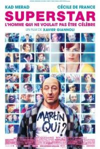 Poster do filme Superstar (2012)