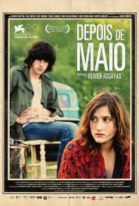 Poster do filme Depois de Maio / Après Mai (2012)