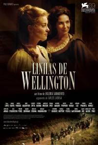 Poster do filme Linhas de Wellington (2012)