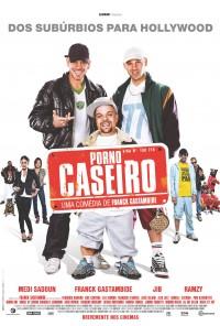 Poster do filme Porno Caseiro / Les Kaïra (2012)