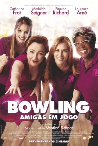 Poster do filme Amigas em Jogo / Bowling (2012)