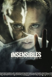 Poster do filme Insensíveis / Insensibles (2012)