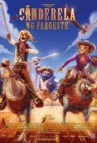 Poster do filme Cinderela no Faroeste / Cendrillon au Far West (2012)