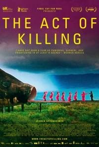 Poster do filme O Acto de Matar / The Act of Killing (2012)