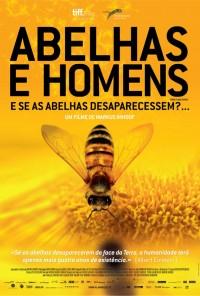 Poster do filme Abelhas e Homens / More Than Honey (2013)