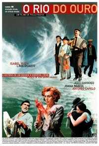 Poster do filme O Rio do Ouro (versão digital restaurada) / O Rio do Ouro (1998)