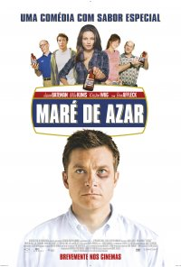 Poster do filme Maré de Azar / Extract (2009)