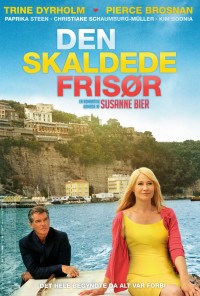 Poster do filme Só Precisamos de Amor / Den Skaldede Frisør (2012)
