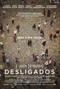 Poster do filme Desligados / Disconnect (2012)