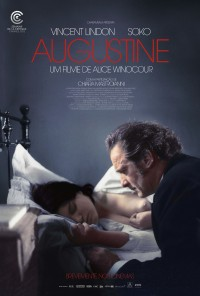Poster do filme Augustine (2012)