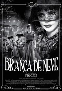Poster do filme Branca de Neve / Blancanieves (2012)