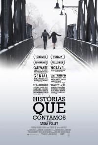 Poster do filme Histórias Que Contamos / Stories We Tell (2012)