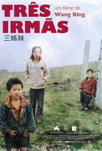 Poster do filme Três Irmãs / San Zimei (2012)